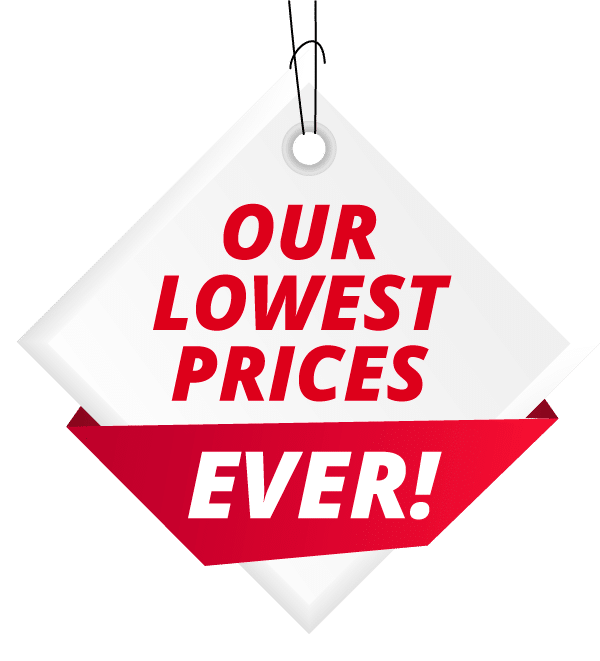 Lowest-Prices-Ever