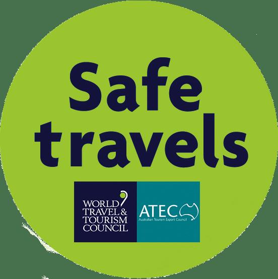ATEC Covid Safe