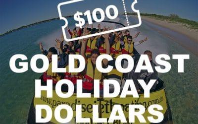 Gold Coast Holiday Dollars