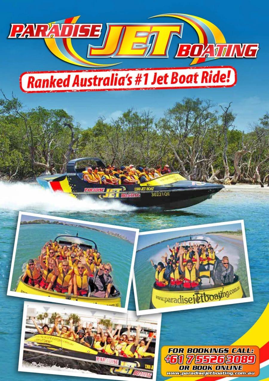 BA & EXP Brochure